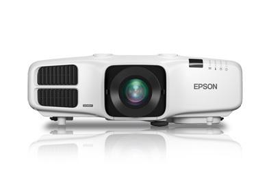Epson PowerLite 4770W