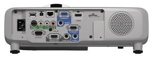 Epson EB-520 Short Throw XGA 3LCD Projector