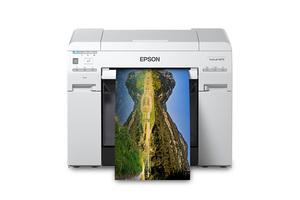 SureLab D870 Minilab Printer