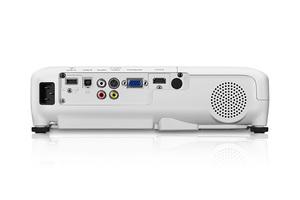 PowerLite Home Cinema 640 3LCD Projector