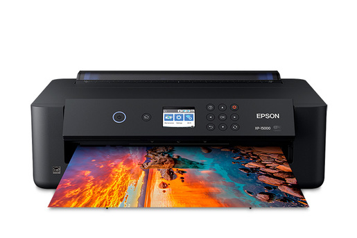 XP-15000 Wide-format Printer.