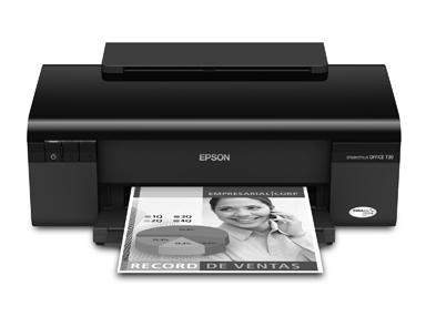 Epson Stylus Office T30