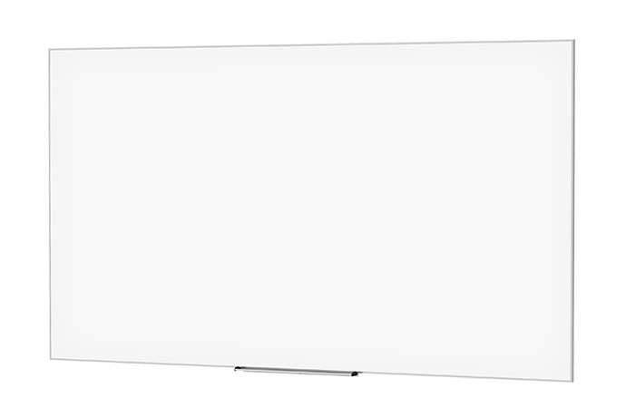 "100"" Da-Lite IDEA Screen for Projection and Dry-erase (16:10)"