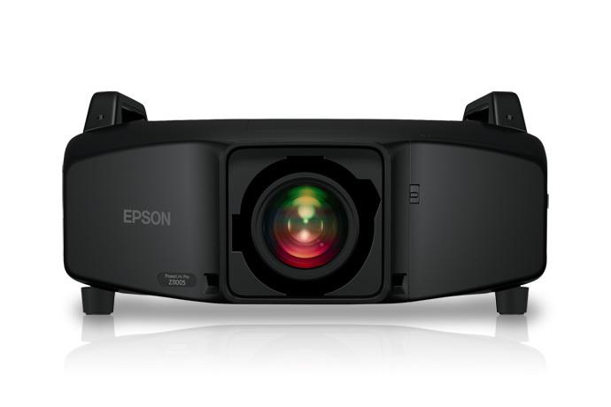 Proyector PowerLite Pro Z11005NL XGA 3LCD sin lente