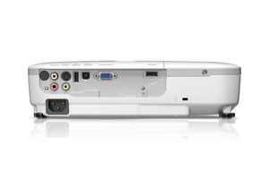 PowerLite Home Cinema 707 720p 3LCD Projector - Gold Edition