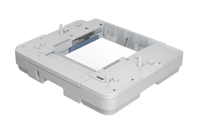 250-sheet Optional Paper Cassette - White