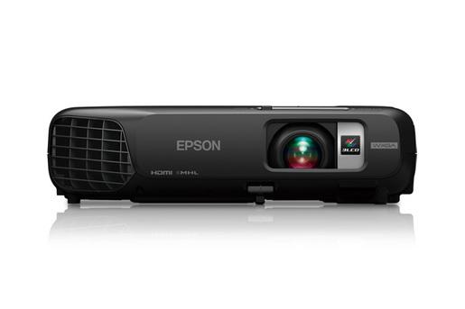 EX7230 Pro HD WXGA 3LCD Projector