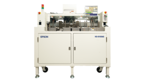 Epson NS8080MS IC Test Handler