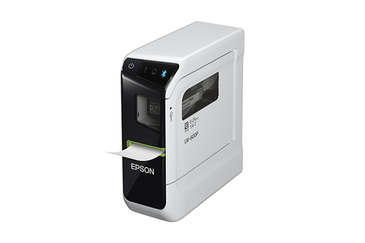 LabelWorks LW-600P Portable Label Printer