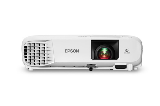 PowerLite E20 3LCD Classroom Projector