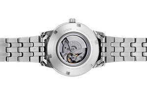ORIENT: Mechanical Contemporary Watch, Metal Strap - 32.0mm (RA-NR2002P)