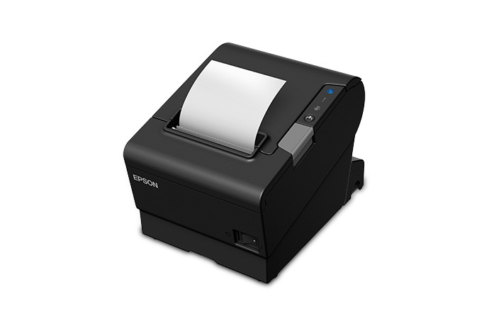 OmniLink TM-T88VI-i Intelligent Thermal Receipt Printer