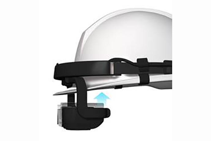Moverio Pro BT-2200 Smart Glasses