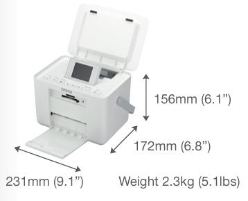 Epson PictureMate PM245