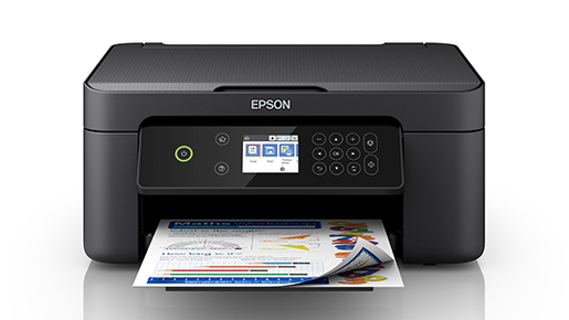 Epson Expression Home XP-4101