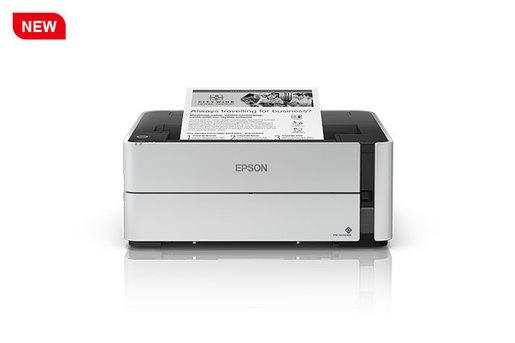 Epson EcoTank 흑백프린터 M1140