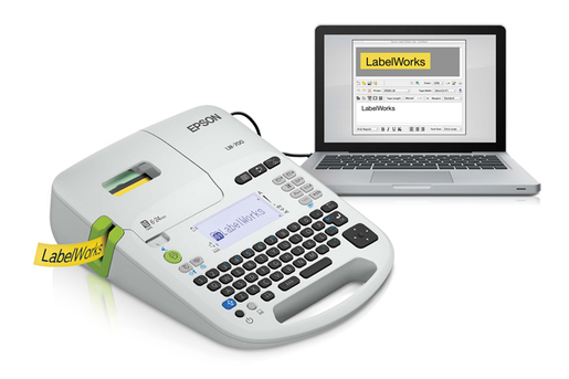 LabelWorks LW-700 Label Printer