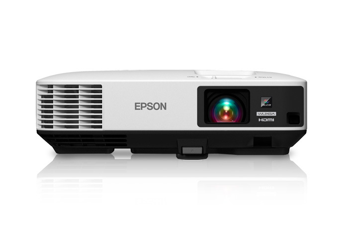 Pro Cinema 1985 Wireless 1080p 3LCD Projector