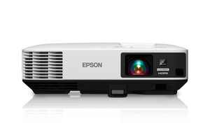 Pro Cinema 1985 Wireless 1080p 3LCD Projector