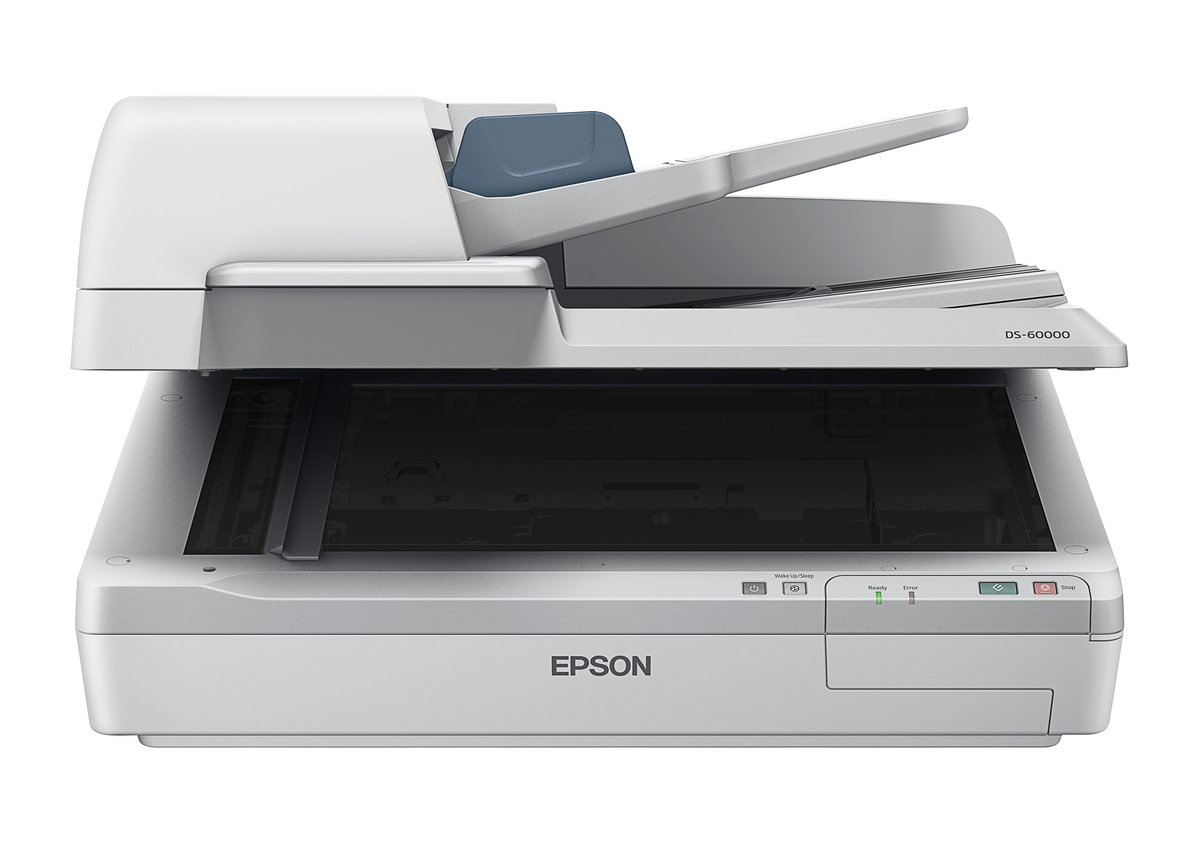 Epson WorkForce DS-60000 A3 Flatbed Document Scanner with Duplex ADF
