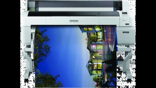 Epson SureColor T7270D