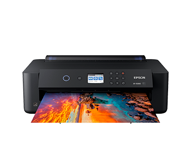 Epson XP-15000 wide-format printer