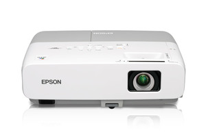 PowerLite 85+ Multimedia Projector