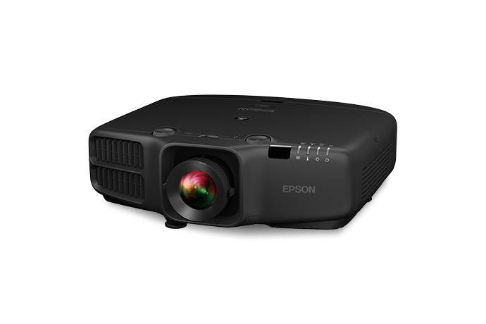 PowerLite Pro G6870 XGA 3LCD Projector with Standard Lens