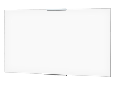 100in. Da-Lite IDEA Screen for Projection and Dry Erase (16:9)