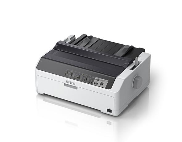 Hasil gambar untuk EPSON LQ 590II Dotmatrix Printer
