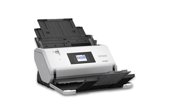 DS-32000 Large-format Document Scanner