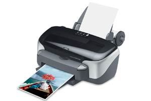 Epson Stylus Photo 960 Ink Jet Printer