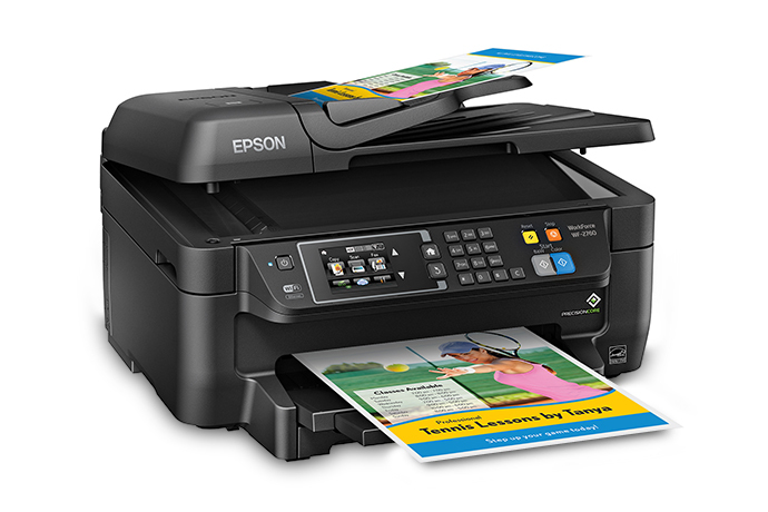 driver stampante epson wf 2760