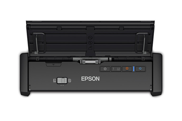 Epson ds 320 portable duplex document scanner with adf for Best duplex document scanner