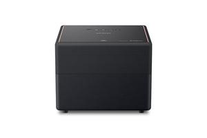 EpiqVision Mini EF12 Smart Streaming Laser Projector