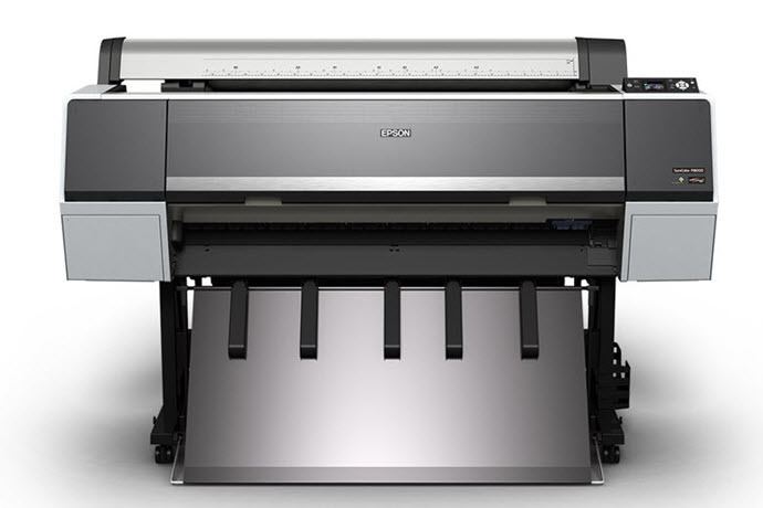 Epson SureColor SC-P8000 Photo Graphic Inkjet  Printer