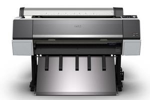 Epson SureColor SC-P8000 Photo Graphic Inkjet  Printer