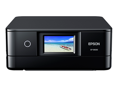 Epson XP-8600 desktop printer