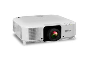 EB-PU2010W WUXGA 3LCD Laser Projector with 4K Enhancement
