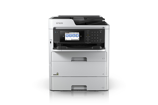 Impresora WorkForce Pro WF-C579R