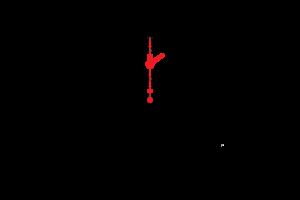 Center Chronograph  YM62
