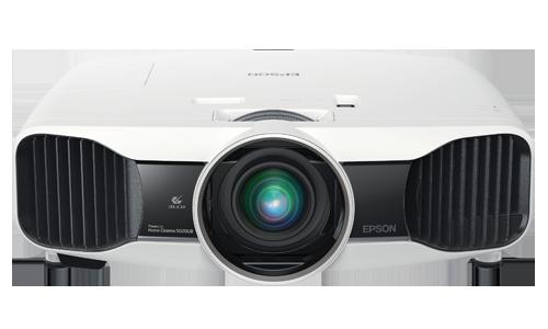 PowerLite Home Cinema 5020UB 3D 1080p 3LCD Projector - Refurbished
