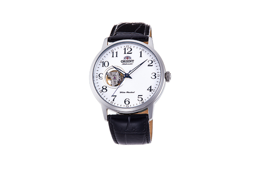 Mechanical Classic, Leather Strap - 41mm (RA-AG0009S)
