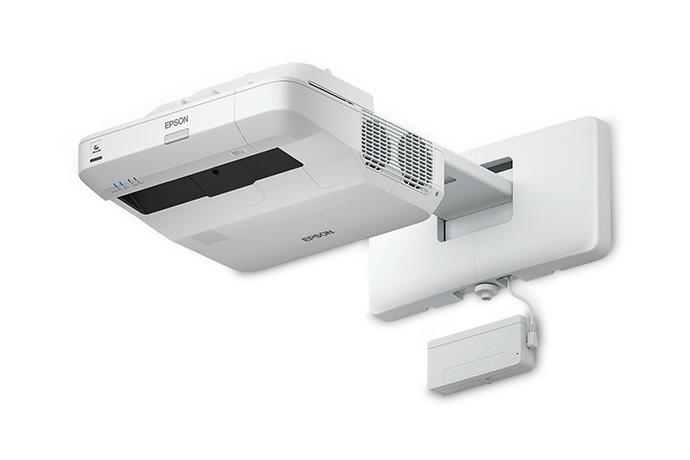 brightlink 697ui wireless full hd 3lcd ultra shortthrow interactive display