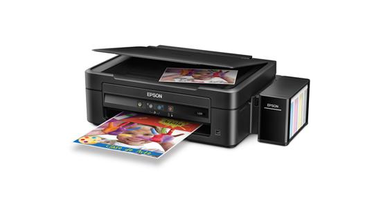 Epson L220 Ink Tank System Printer | Ink Tank System | Epson