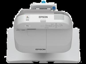 Epson BrightLink 575Wi