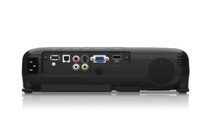 PowerLite 1262W Wireless WXGA 3LCD Projector
