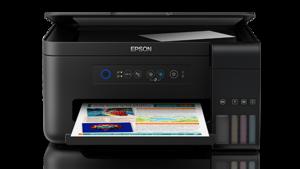 EcoTank L4150 Wi-Fi Multifunction InkTank Printer