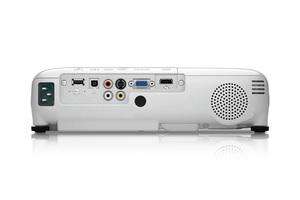 PowerLite Home Cinema 600 3LCD Projector