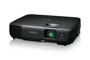 EX5230 Pro XGA 3LCD Projector